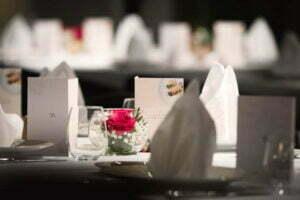 Philippe Michelin Star Dinner 2018