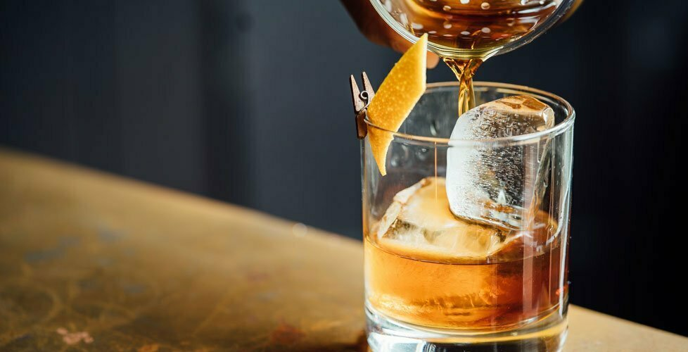A Whiskey Odyssey for Father's Day